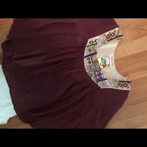 Flying Tomato Tops - NWT Flying Tomato top